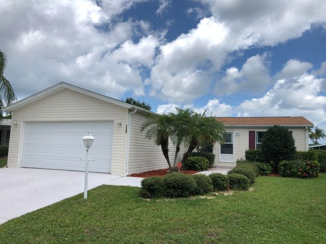 7809 Horned Lark Circle, Port Saint Lucie, FL 34952