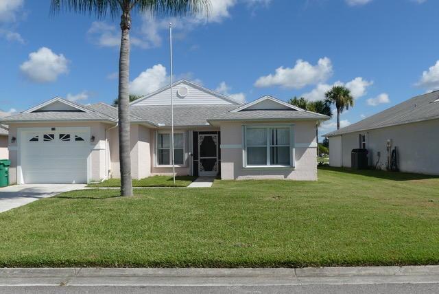 418 European Lane, Fort Pierce, FL 34982