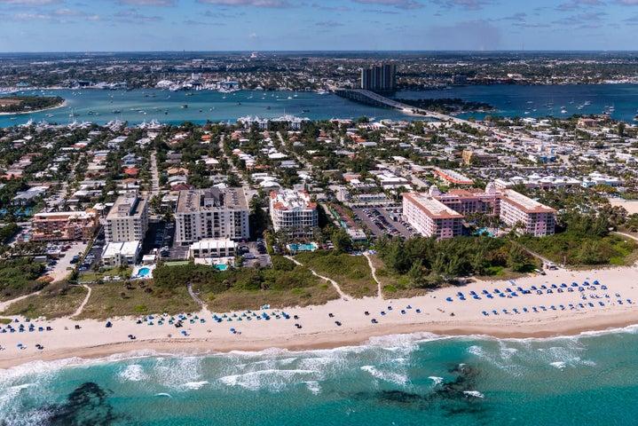 145 S Ocean Avenue 219, Palm Beach Shores, FL 33404