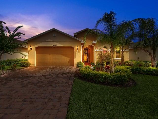 10284 SW Fernwood Avenue, Port Saint Lucie, FL 34987