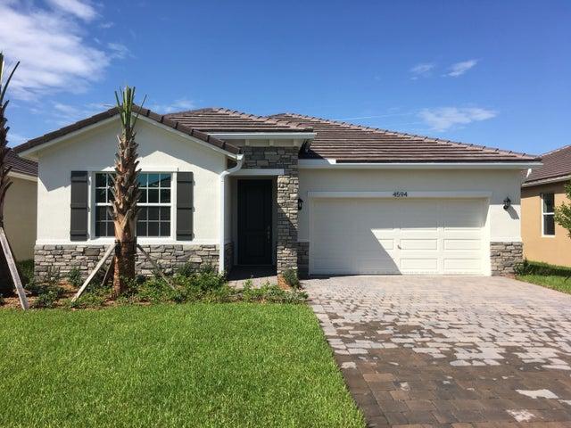 4594 NW King Court, Jensen Beach, FL 34957