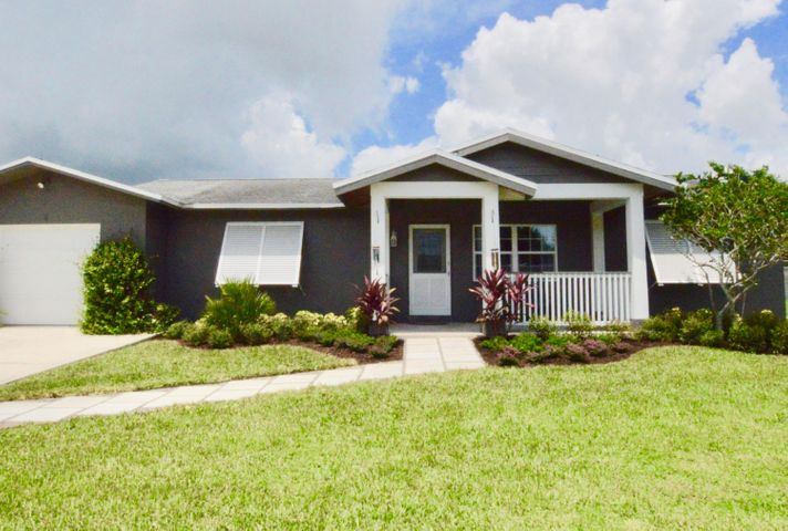 3176 SW Areca Drive, Palm City, FL 34990