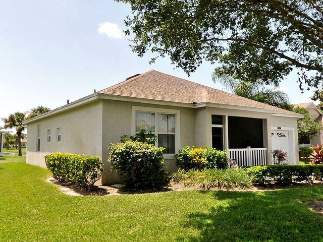 542 NW Portofino Lane, Saint Lucie West, FL 34986