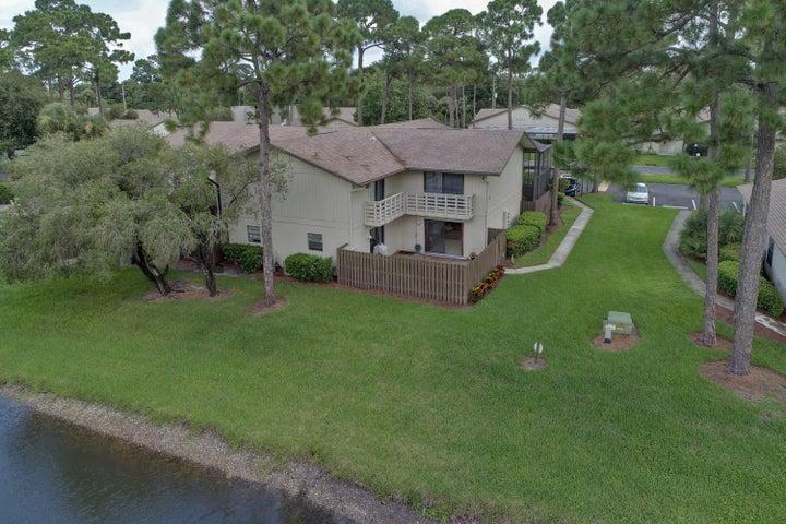 2823 Stoneway Lane C, C, Fort Pierce, FL 34982