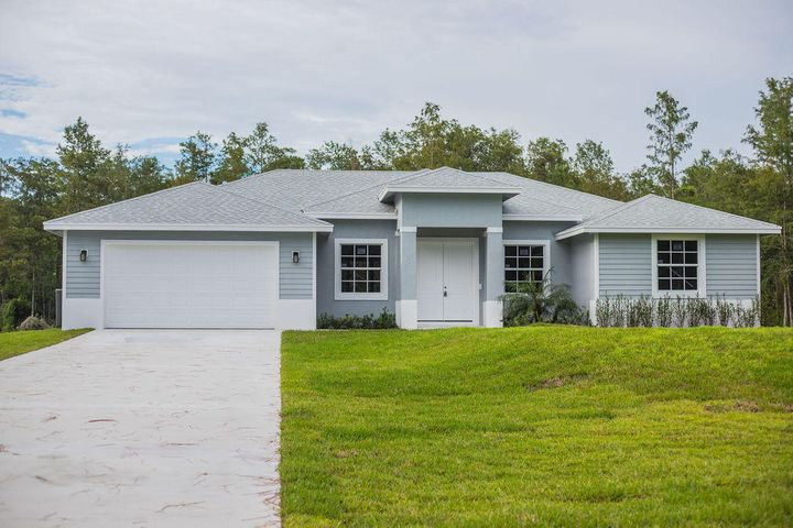 16559 Temple Boulevard, The Acreage, FL 33470