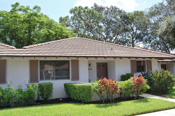 603 Club Drive, 603, Palm Beach Gardens, FL 33418