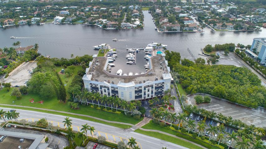 DON'T MISS THIS OPPORTUNITY!  NOTE THE SQUARE FOOTAGE OF THIS DREAM HOME IN THE SKY. WATER, WATER EVERYWHERE WITH HUGE YACHTS AT THE MARINA. OWNERS HAVE PRIORITY ON DOCKAGE.THIS IS TRULY PARADISE FOUND. POOL AND COMMUNITY ROOM ON THE INTRACOASTAL. NEWLY REDONE BATHROOMS AND KITCHEN CABINETS, NEW PORCELAIN WOOD TILE IN UPSTAIRS BEDROOMS and HALL.COME SEE THIS HIGHLY SOUGHT AFTER LOCATION WITHIN WALKING DISTANCE TO THE BEACH, SHOPPING AND NIGHT LIFE ALONG FAMED ATLANTIC AVENUE.TRULY A WONDERFUL CONDO WHICH WE PROUDLY OFFER FOR SALE ONLY.;