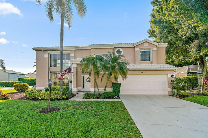18195 SE Wood Haven Lane, Tequesta, FL 33469