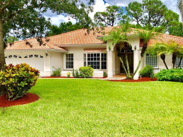 1193 SW Live Oak Cove, Saint Lucie West, FL 34986