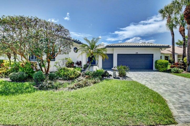 35 Hampshire Lane, Boynton Beach, FL 33436