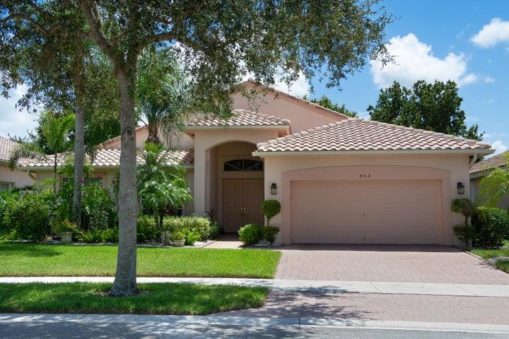 402 NW Aqua Vista Lane, Port Saint Lucie, FL 34986