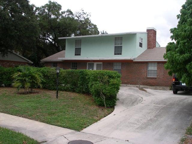 814 Poplar Drive, Lake Park, FL 33403