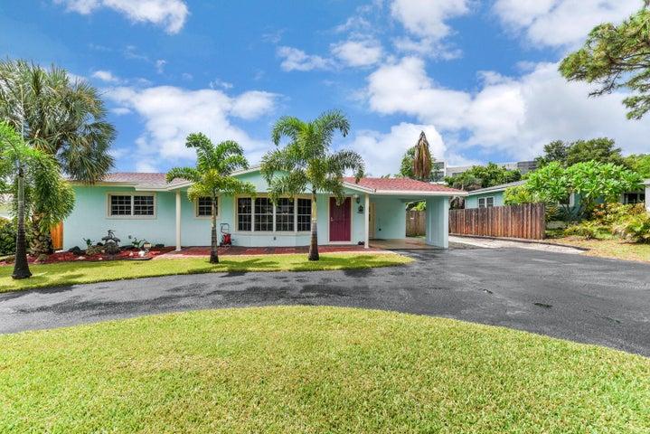 146 SW 25th Avenue, Boynton Beach, FL 33435