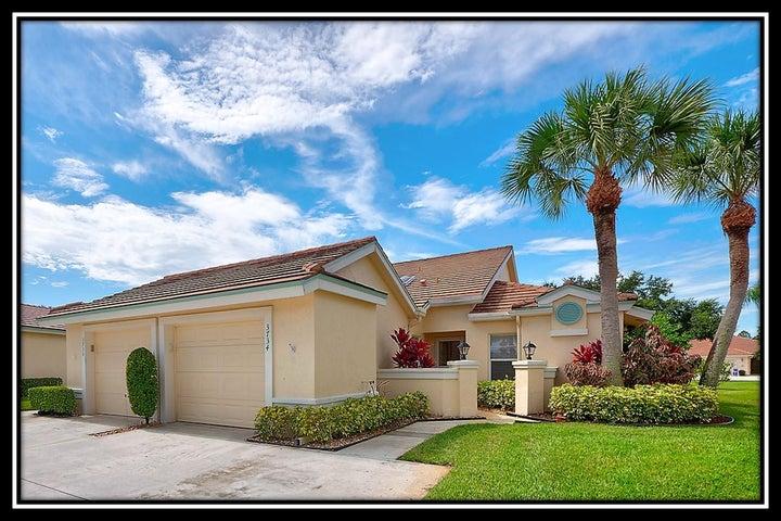 3734 SW Whispering Sound Drive, Palm City, FL 34990
