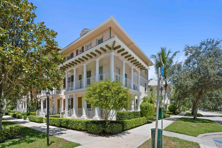 4344 Blowing Point Place, Jupiter, FL 33458