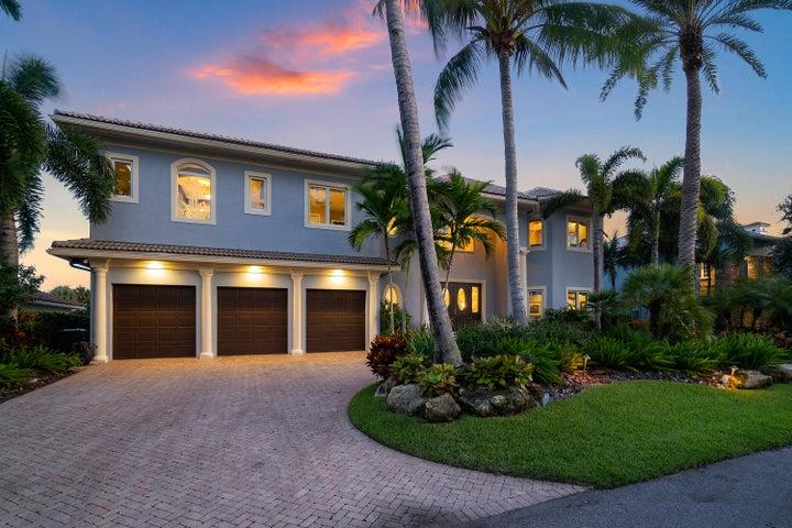 928 Iris Drive, Delray Beach, FL 33483