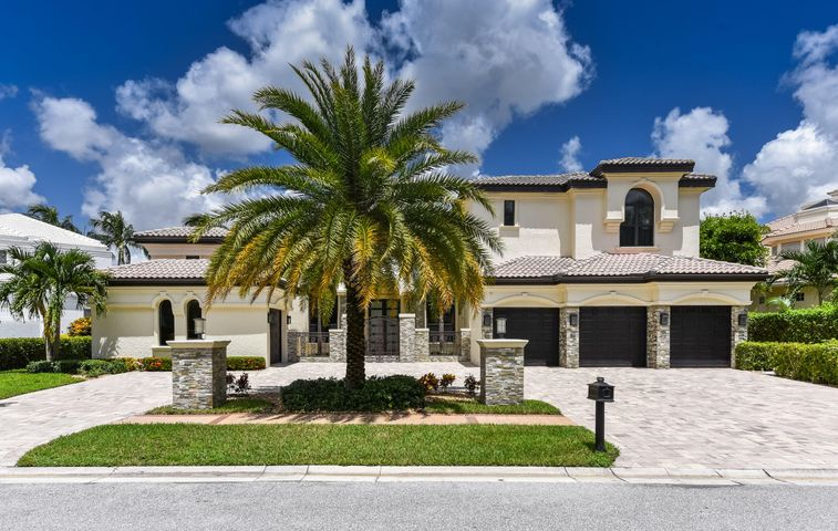 7121 Lions Head Lane, Boca Raton, FL 33496