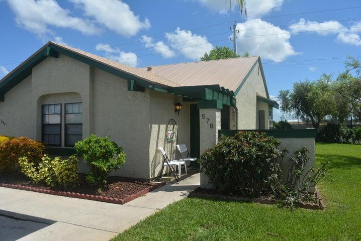 578 SW Sara Boulevard, Port Saint Lucie, FL 34953