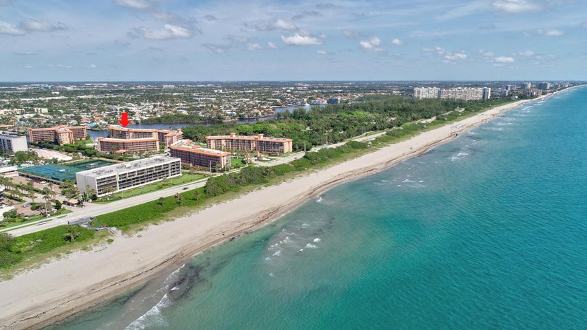 2871 N Ocean Boulevard, V549, Boca Raton, FL 33431