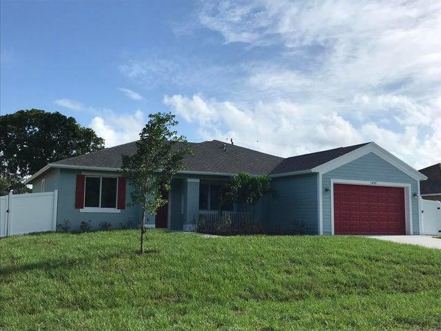 1493 SW Herder Road, Port Saint Lucie, FL 34953