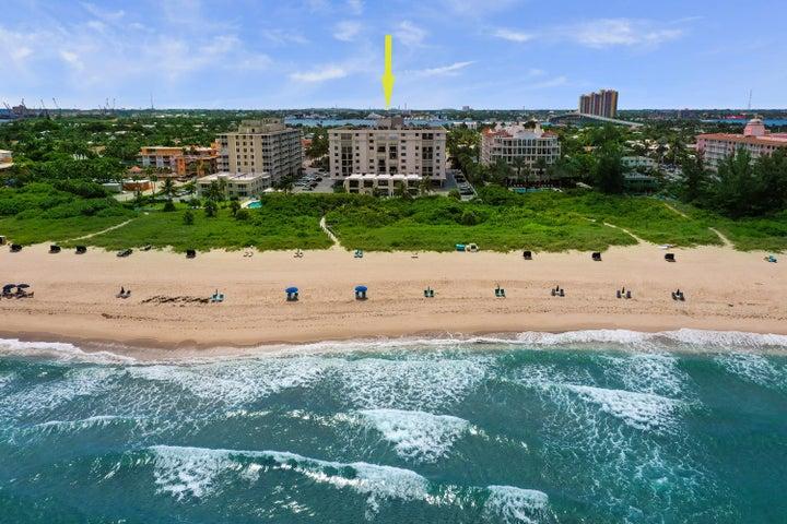145 Ocean Avenue 705, Palm Beach Shores, FL 33404