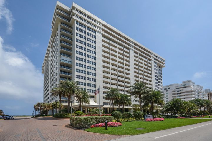 2000 S Ocean Boulevard, 7a, Boca Raton, FL 33432