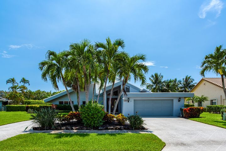 268 NW 64th Street, Boca Raton, FL 33487