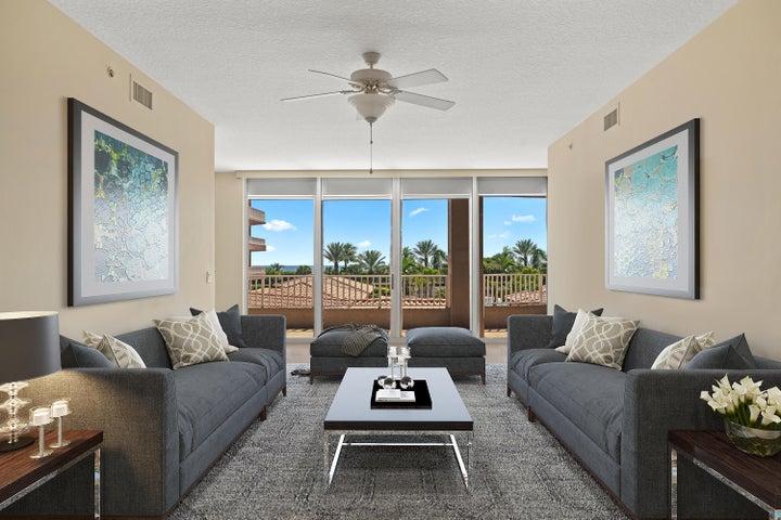700 Ocean Royale 202, Juno Beach, FL 33408