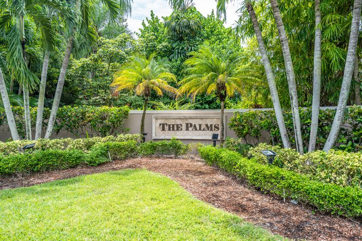The Palms at Boca Pointe