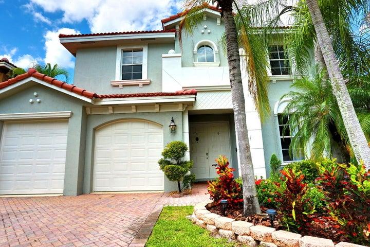 6611 Traveler Road, West Palm Beach, FL 33411