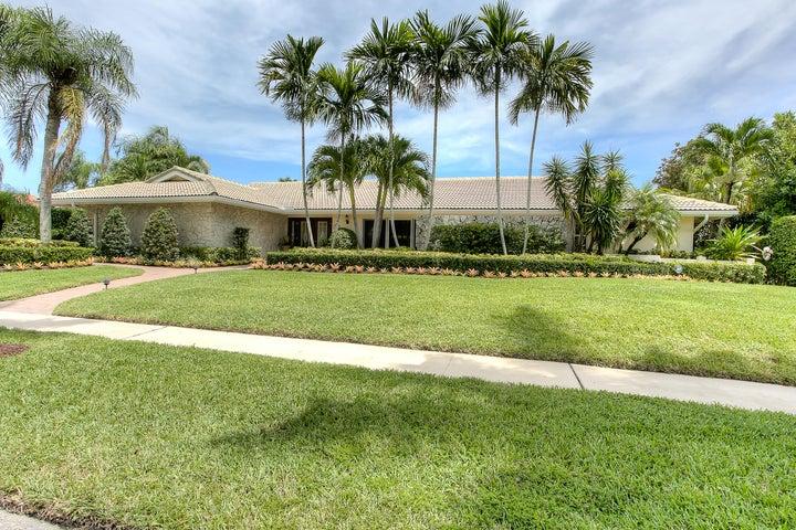 7600 NE Palm Way Boca