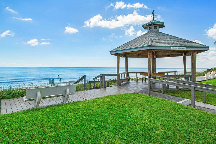 5505 N Ocean Boulevard, 8-102, Ocean Ridge, FL 33435