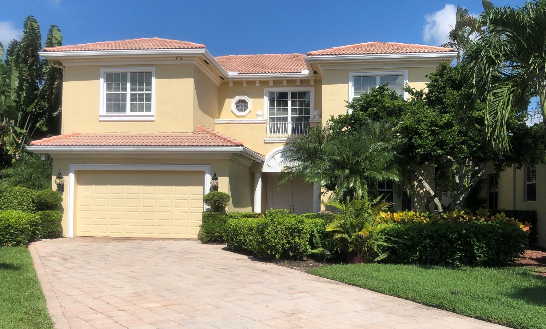 4187 NW Briarcliff Circle, Boca Raton, FL 33496