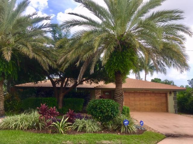 701 Sunshine Drive, Delray Beach, FL 33444
