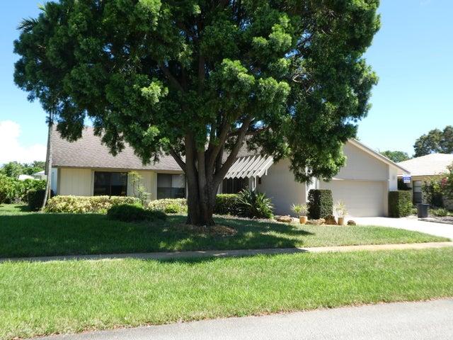 17680 Raintree Terrace, Boca Raton, FL 33487