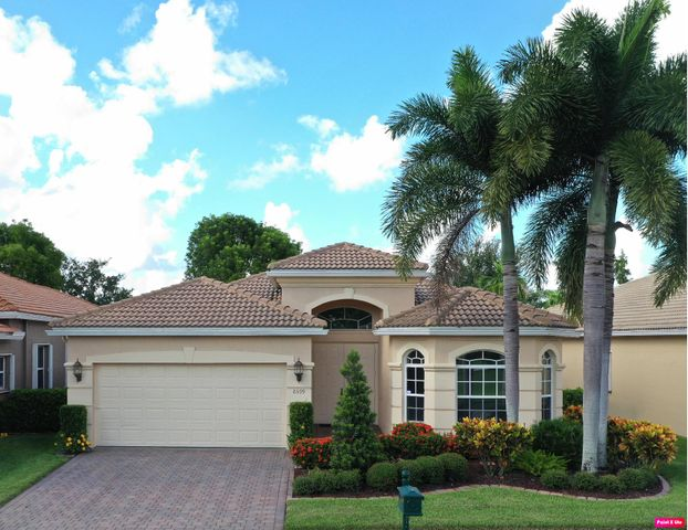 8599 Via Avellino, Lake Worth, FL 33467