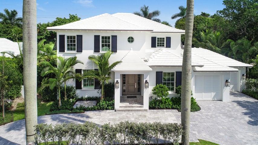 201 Sanford Avenue, Palm Beach, FL 33480
