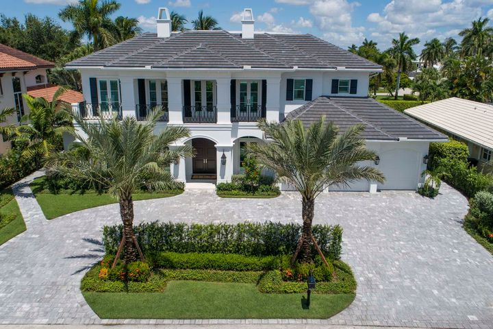 1717 Sabal Palm Drive, Boca Raton, FL 33432
