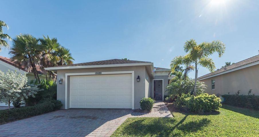 10080 SW Oak Tree Circle, Port Saint Lucie, FL 34987