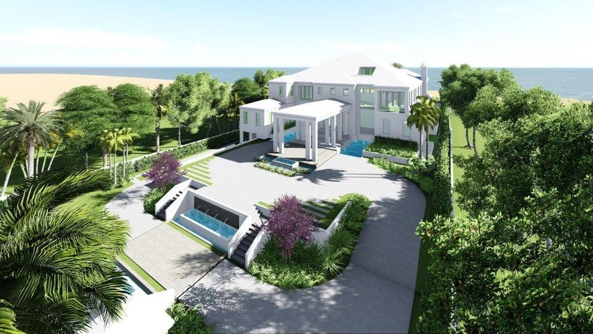 701 S Ocean Boulevard, Delray Beach, FL 33483