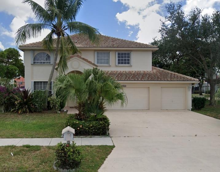 5728 Descartes Circle, Boynton Beach, FL 33472