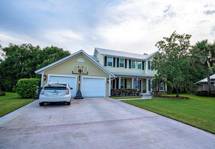 3500 SW Thistlewood Lane, Palm City, FL 34990