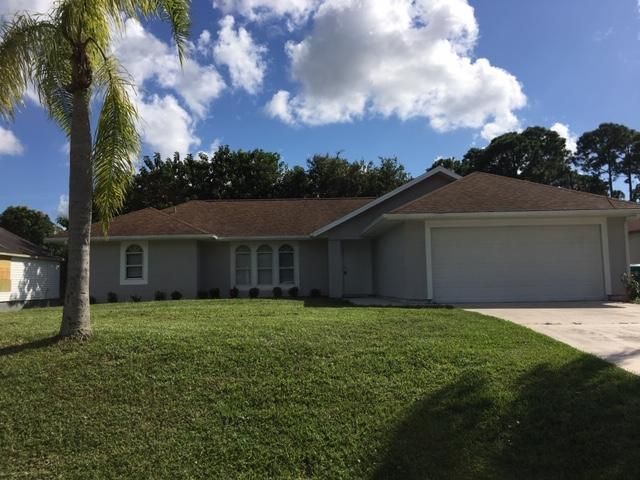 1050 SW Provincetown Lane, Saint Lucie West, FL 34953