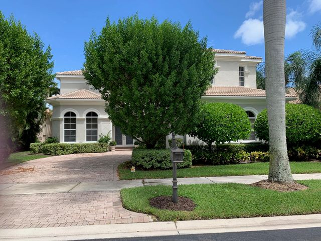 110 Tranquilla Drive, Palm Beach Gardens, FL 33418