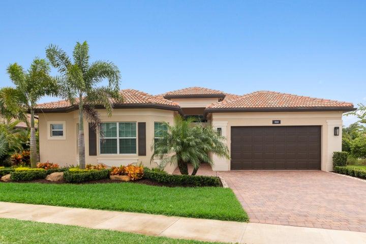 8880 Golden Mountain Circle, Boynton Beach, FL 33473
