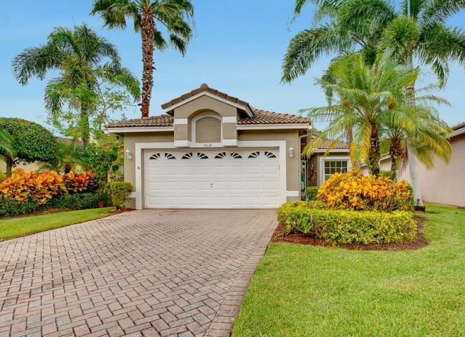 9539 Cherry Blossom Court, Boynton Beach, FL 33437