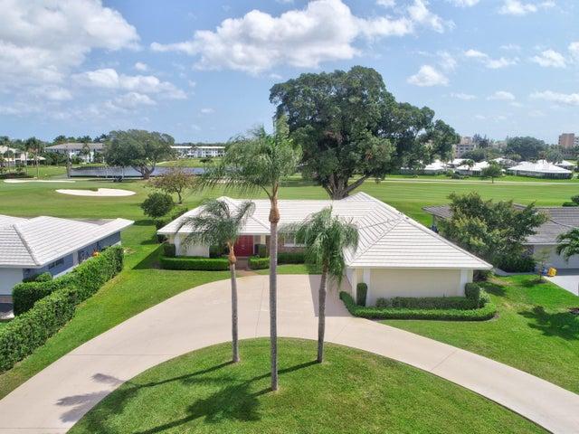 214 Orange Tree Drive, Atlantis, FL 33462