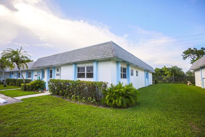 2638 Gately Drive E, 111, West Palm Beach, FL 33415