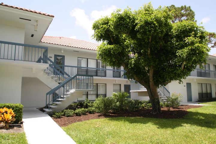 4116 B Quail Ridge Drive N, Osprey, Boynton Beach, FL 33436