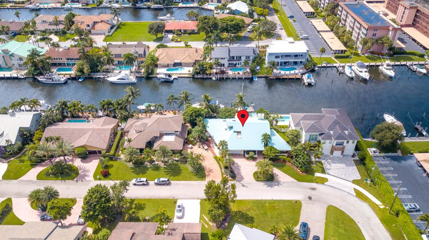 928 Evergreen Dr - Delray Beach-1